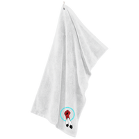 N8V MOVEMENT Microfiber Golf Towel