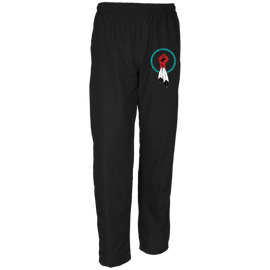 N8V MOVEMENT Men's Wind Pants