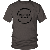BIG DEER PEOPLE CLAN Shirt Unisex