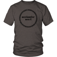 PAIUTE PEOPLE CLAN Shirt Unisex
