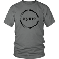COYOTE SPRING CLAN Shirt Unisex