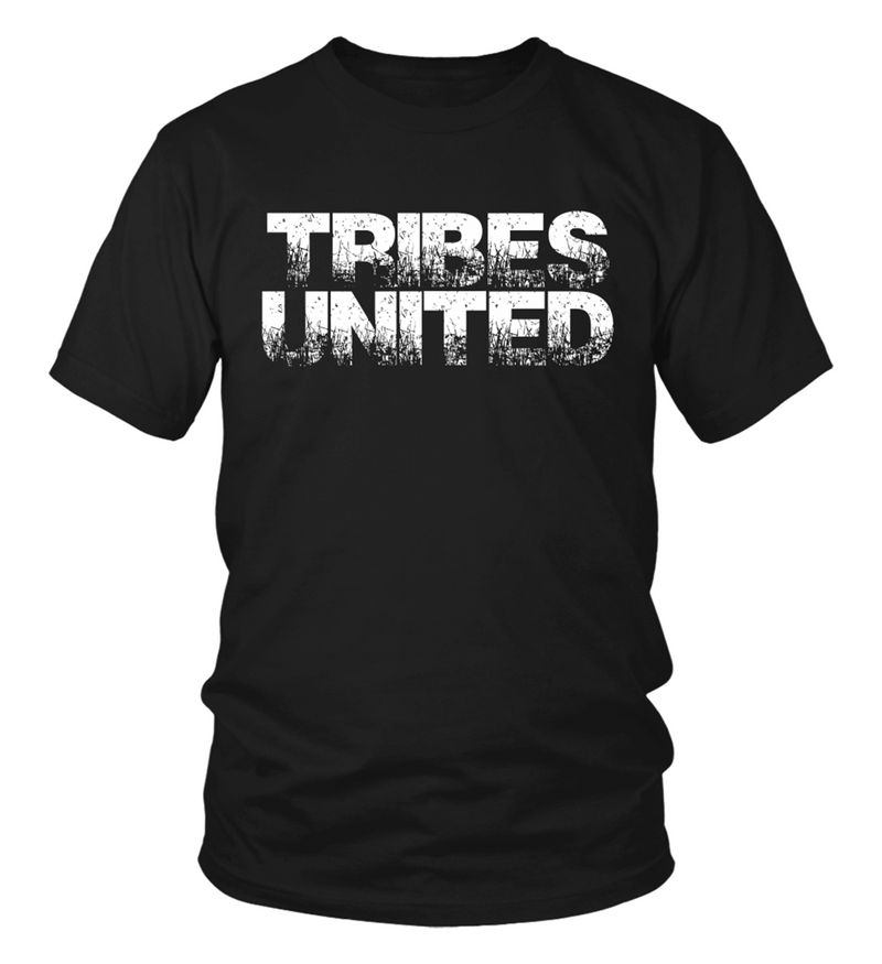 Tribes United T-Shirt