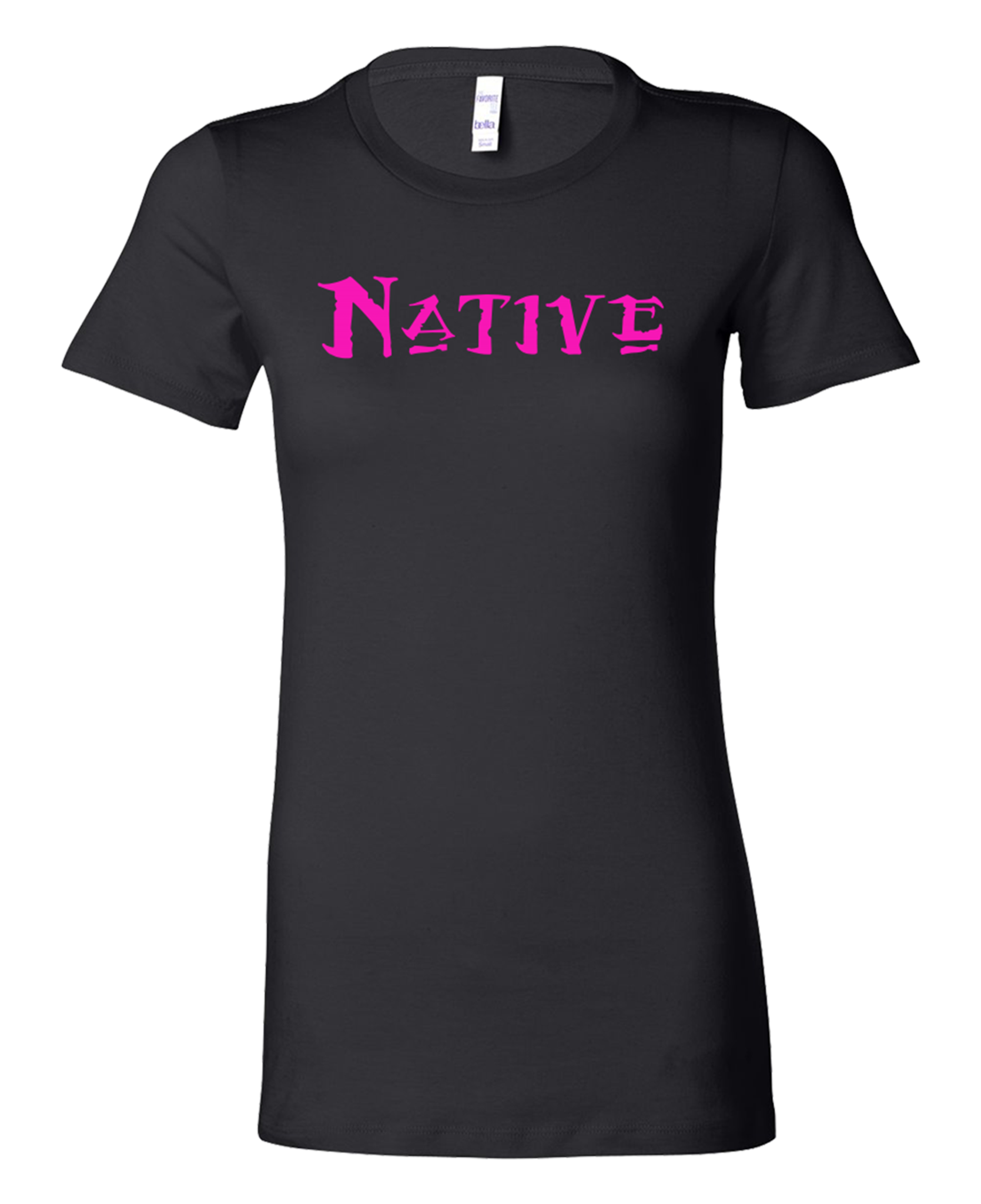 Native Women's Bella Shirt