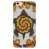 Native Turtle Basket Phone Cover