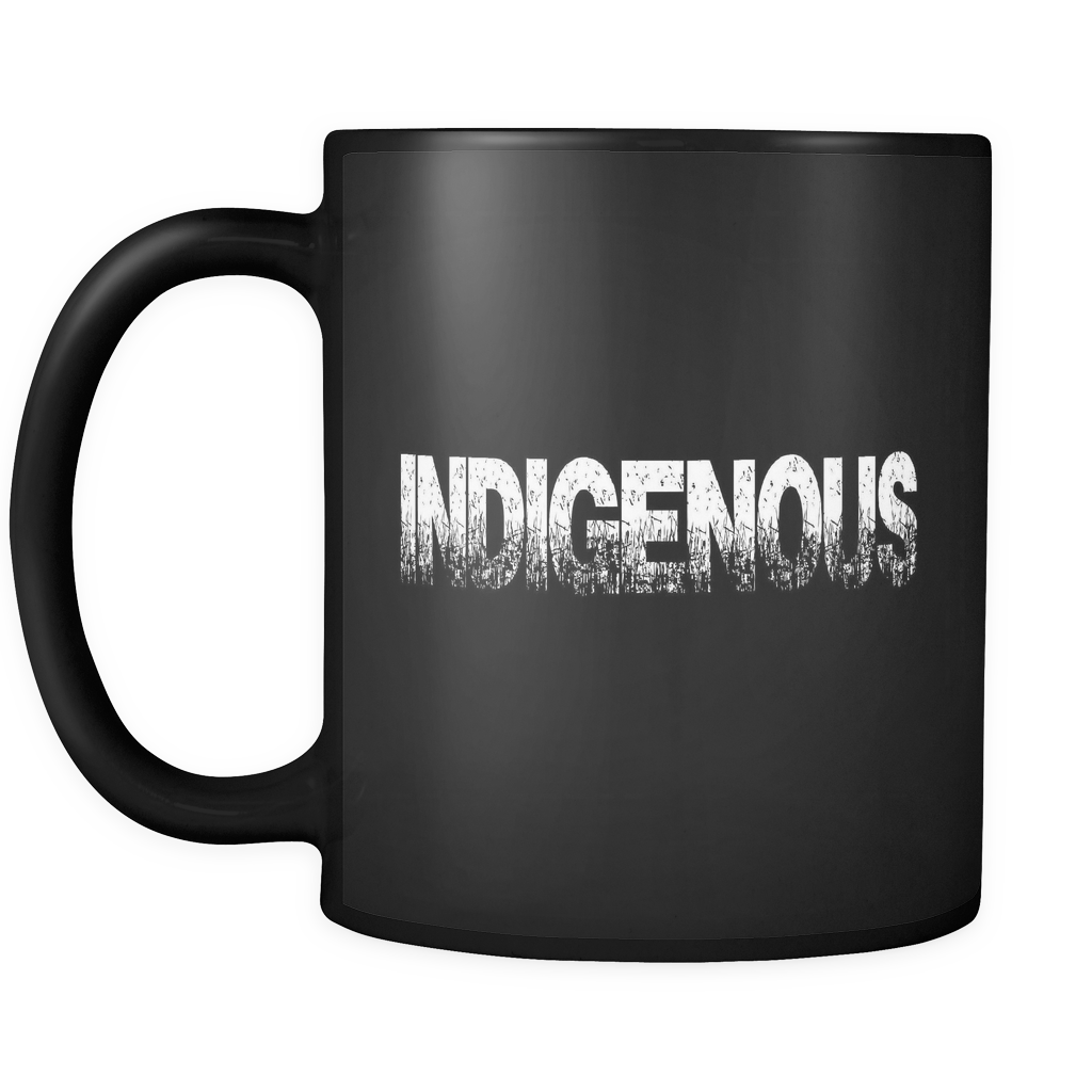 Indigenous 11oz Mug
