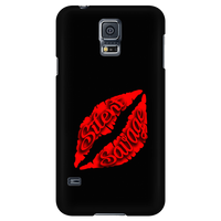 Silent Savage Phone Cover