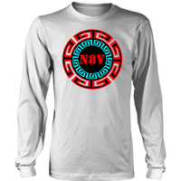 N8V NAVAJO LONG SLEEVE SHIRTS