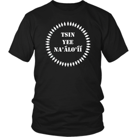 TREE STRETCHER CLAN Shirt Unisex BW