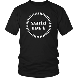 SQUASH PEOPLE CLAN Shirt Unisex BW