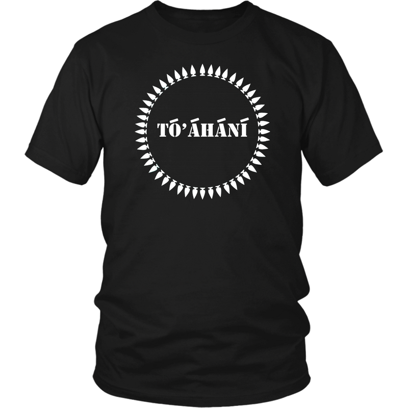 NEAR TO WATER CLAN Shirt Unisex BW