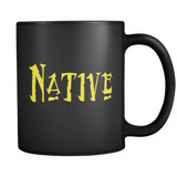Native 11oz Mug