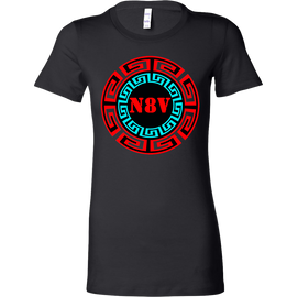 WOMENS N8V NAVAJO BELLA SHIRTS