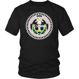 Great Seal of the Diné Nation Shirt Unisex