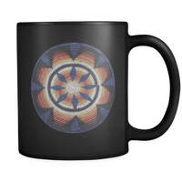Native Basket 11oz Mug