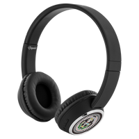 Diné Nation Seal Bluetooth Wireless Headphones
