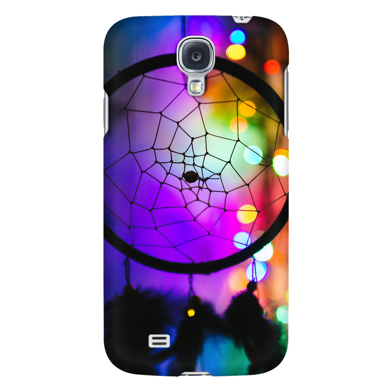 Colorful Dreamcatcher Phone Cover
