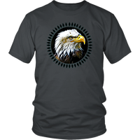 Eagle Animal Design T-Shirt