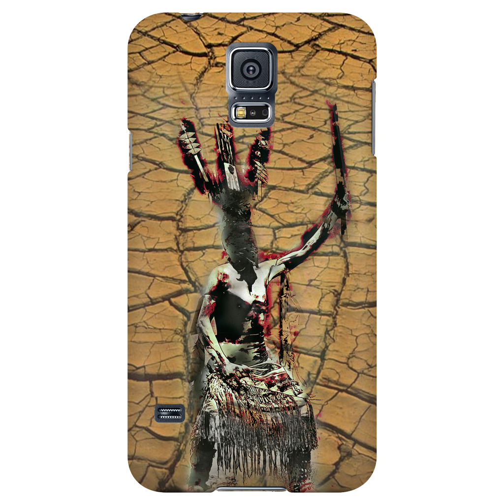 Apache Pride Phone Cover
