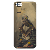 Iconic Native America Phone Cover