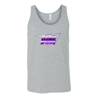 Diné Nation 80's Tank Shirt