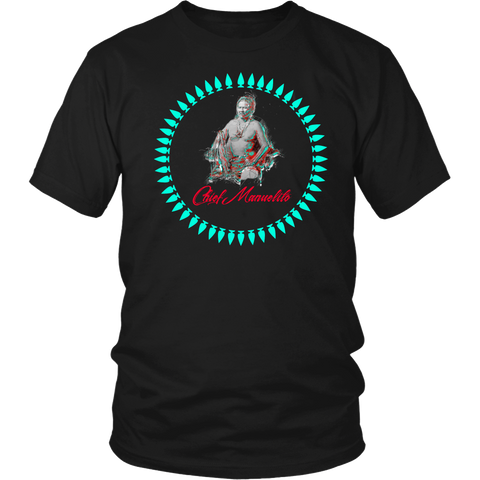 Chief Manuelito T-Shirt