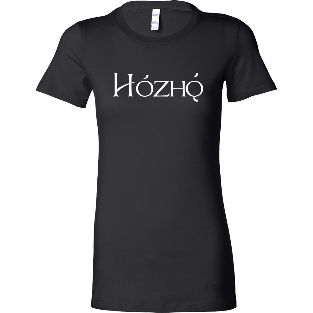 Hózhó Women's Bella Shirt