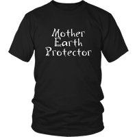 Mother Earth Protector T-Shirt