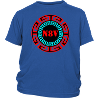 N8V NAVAJO YOUTH T-SHIRTS
