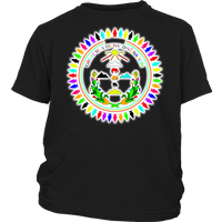 YOUTH Diné Nation Seal Many Colors T-Shirt