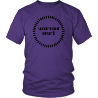 BIG MEDICINE PEOPLE CLAN Shirt Unisex