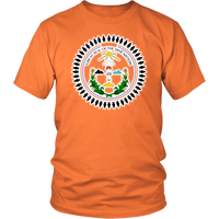 Great Seal of the Diné Nation T Shirt