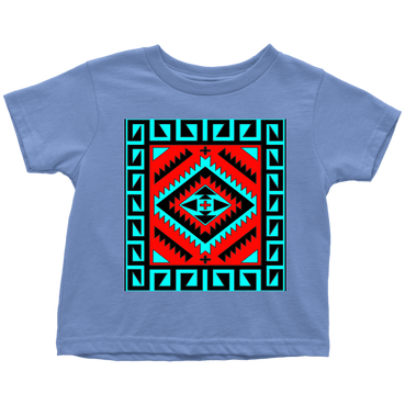 CUSTOM RUG DESIGN TODDLER T-SHIRTS