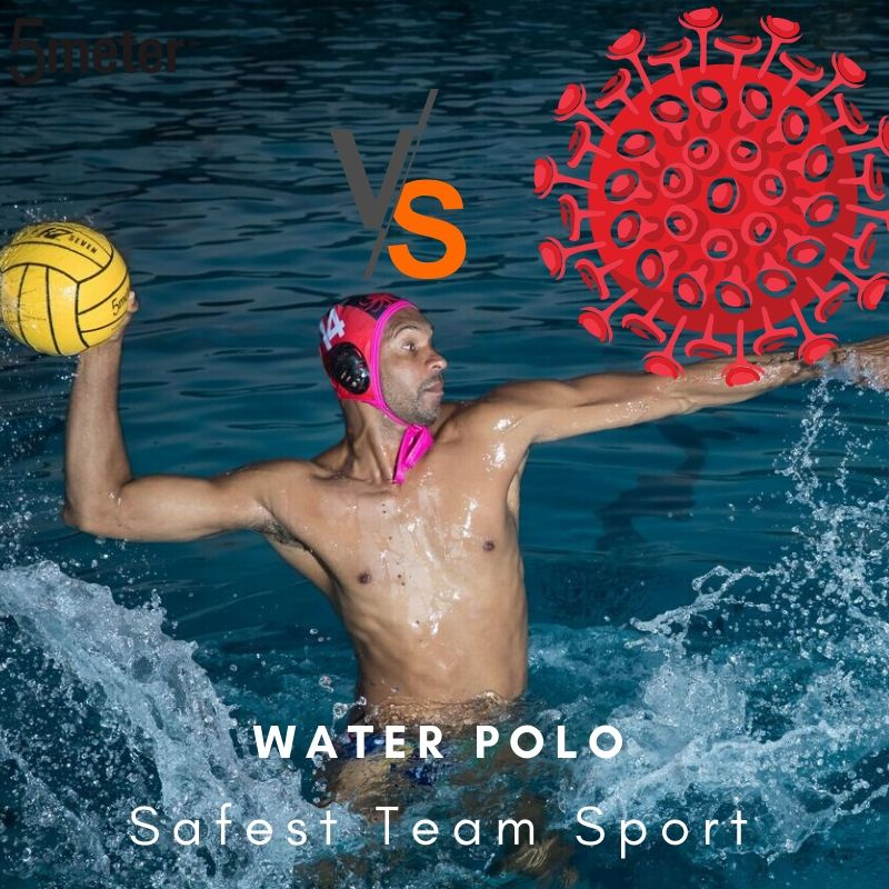 There Is Hope For Water Polo