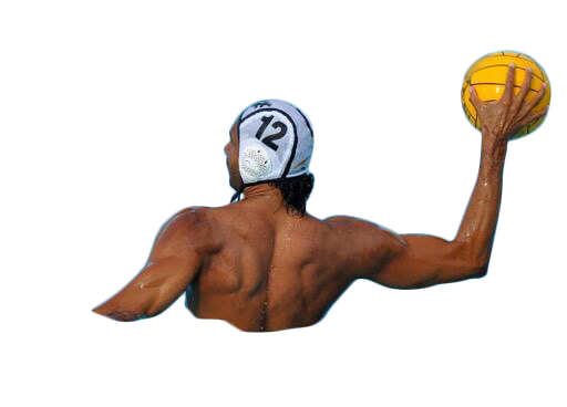 Genai Kerr 5meter Water Polo Camp Coach