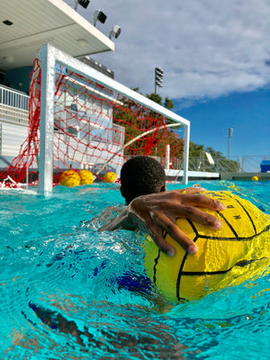 Water Polo Camp Locations