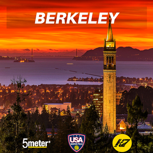 Berkeley, California 5meter Water Polo Camps