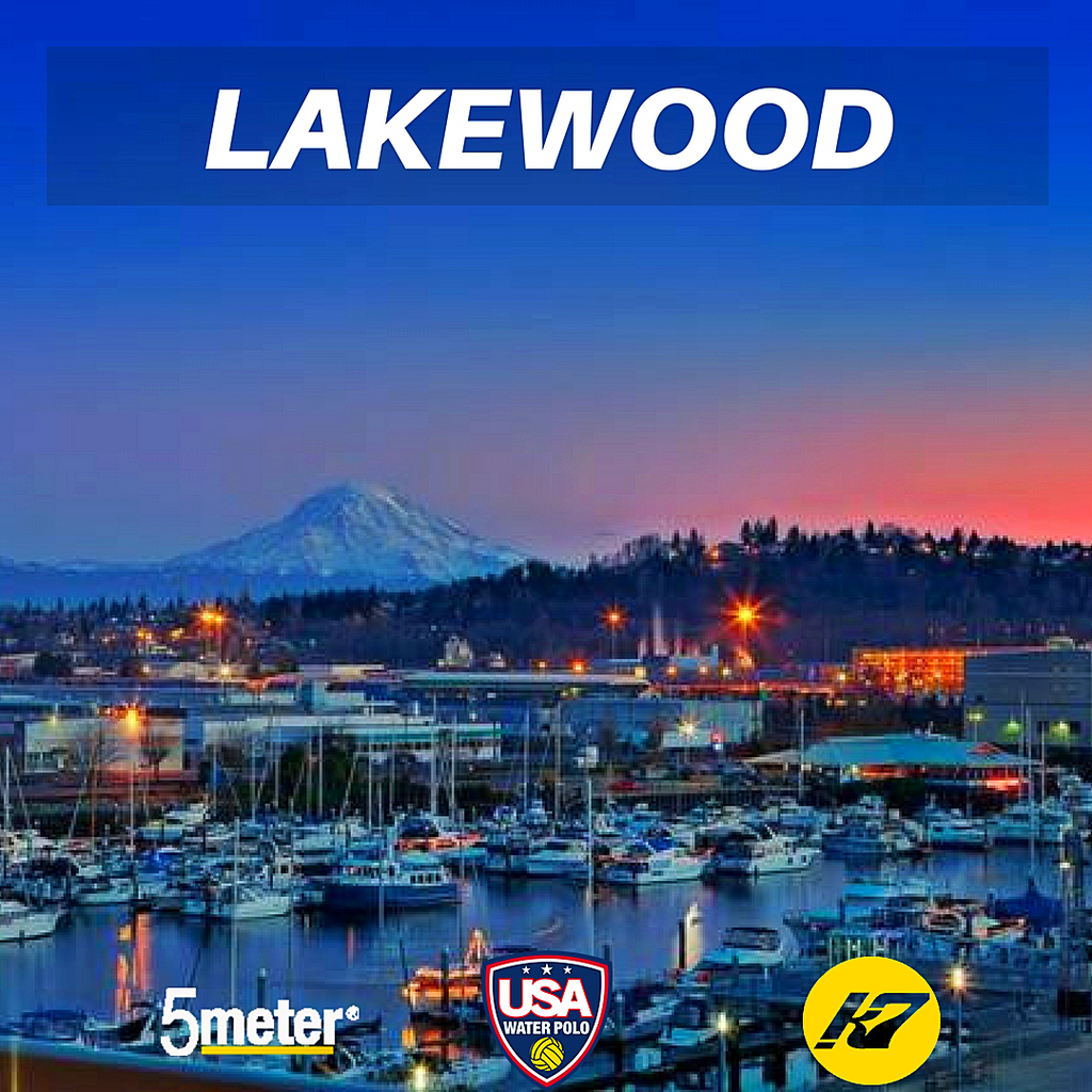 Lakewood, Washington 5meter Water Polo Camps