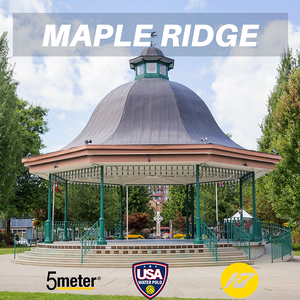 Maple Ridge, British Columbia 5meter Water Polo Camps