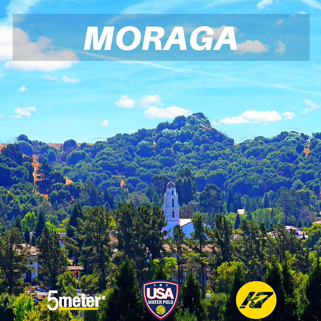 Moraga, California 5meter Water Polo Camps