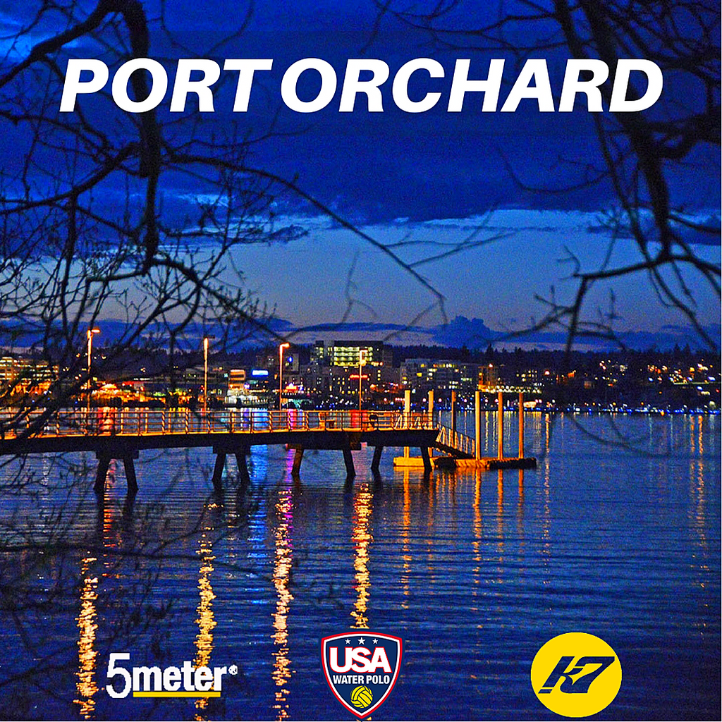 Port Orchard, Washington 5meter Water Polo Camps