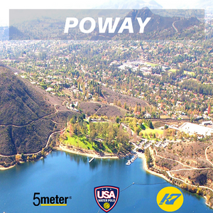 Poway, California 5meter Water Polo Camps