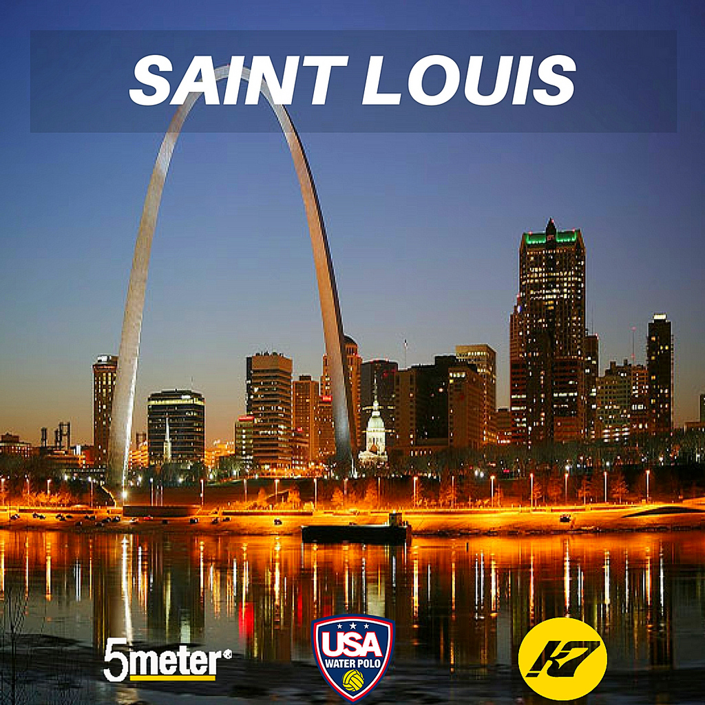 Saint Louis, Missouri 5meter Water Polo Camps