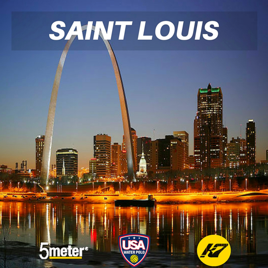 St Louis, MO: Jun 5-6, 2021