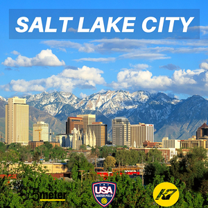 Salt Lake City, Utah 5meter Water Polo Camps