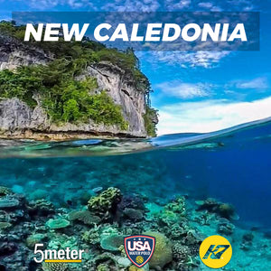 New Caledonia: TBA