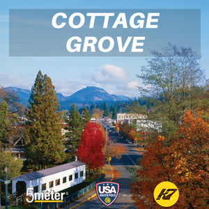 Cottage Grove, OR: TBA