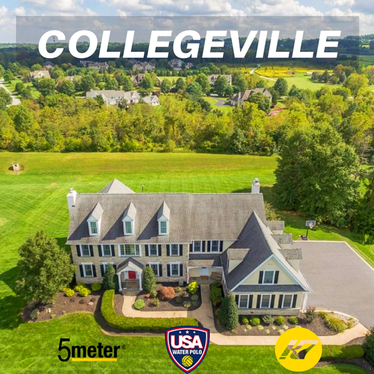 Collegeville, PA: Jun 15 & 17, 2019