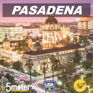 Pasadena, CA: January 18, 2020