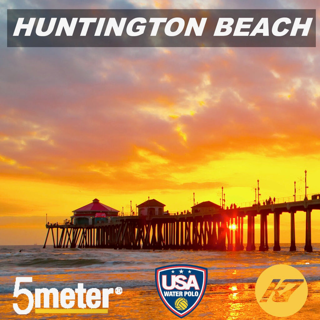 Huntington Beach, CA: Oct 21, 2018