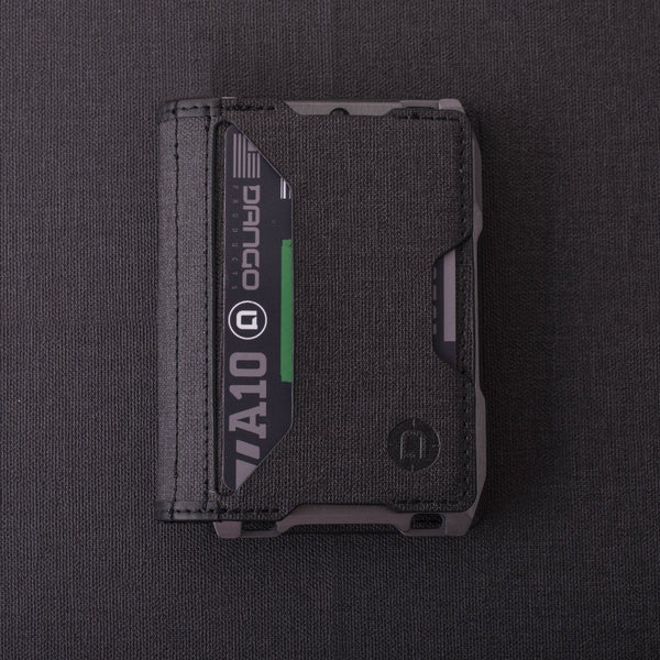 Dango A10 ADAPT BIFOLD WALLET - CaseMotions